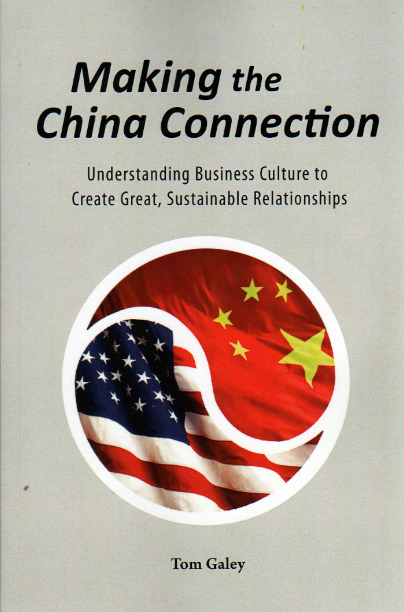Making the China Connection