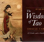 The Wisdom of Tao: Oracle Cards