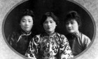 The legendary Soong Sisters of China