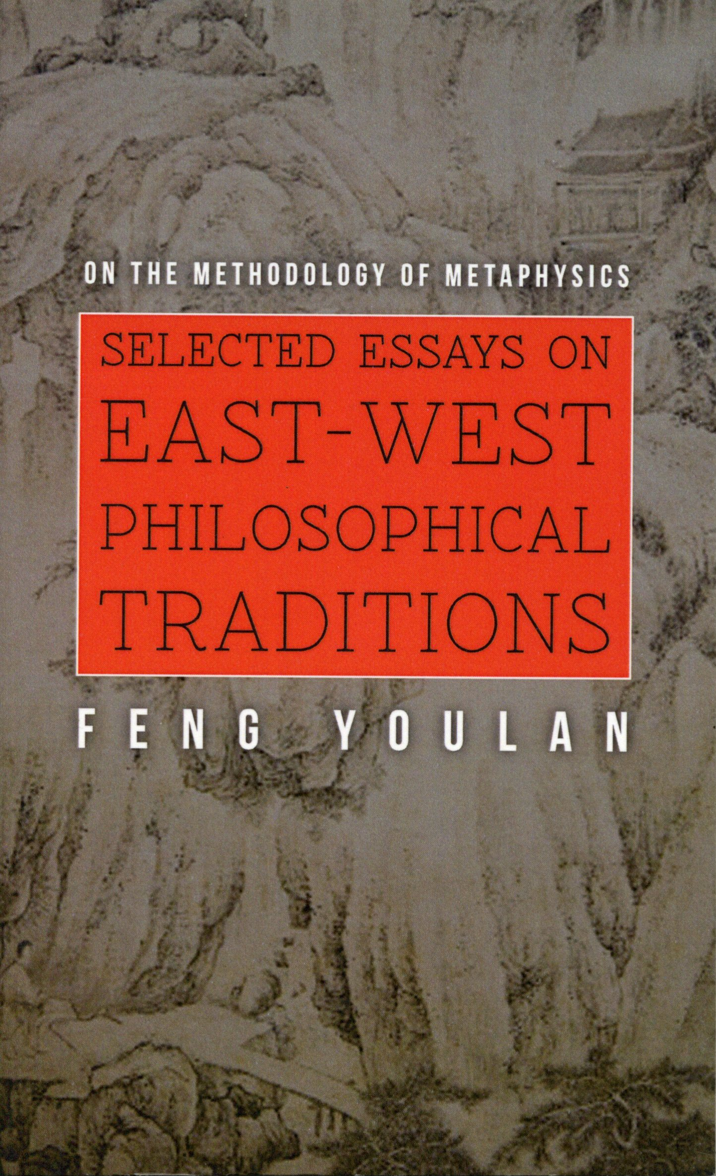 essays on philosophical method