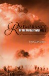 Remembrance of Far East War Vol. 1