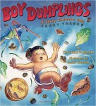 Boy Dumplings: A Tasty Chinese Tale