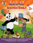 Mandy and Pandy Activity Book 1