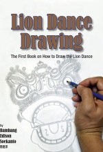 How to Draw the Chinese Lion Dance